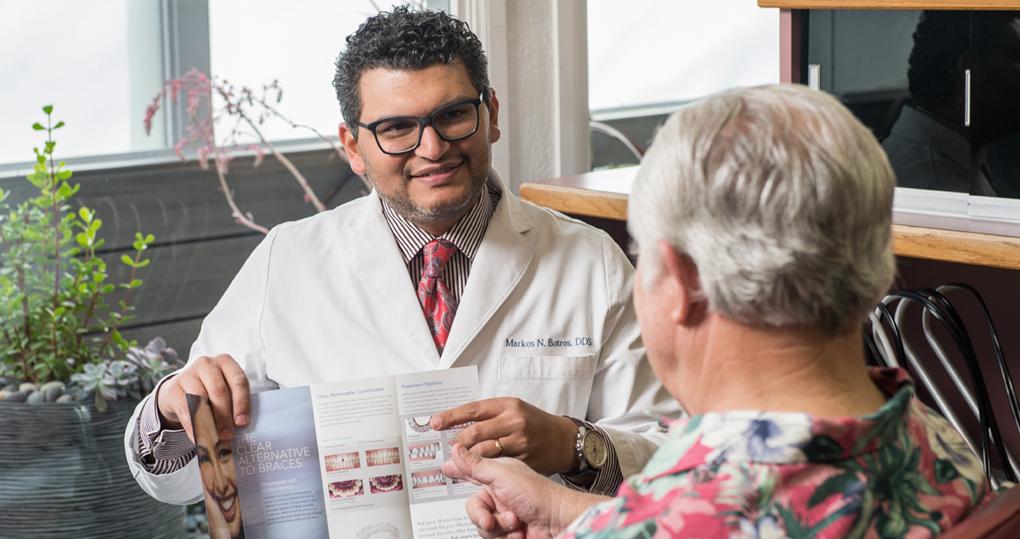Mission Viejo Dentist - OMD Dr. Botros