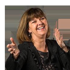 Team - OMD - Denise Marquette - Dental Hygienist - B