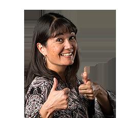 Team - OMD - Yvette Lundstrom - Dental Hygienist - B