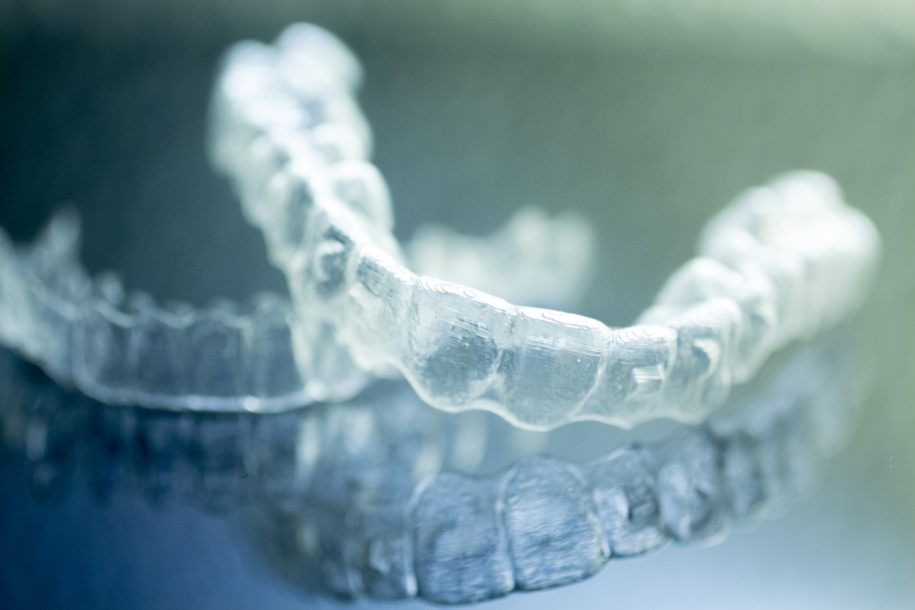 Who Is A Good Candidate For Invisalign?