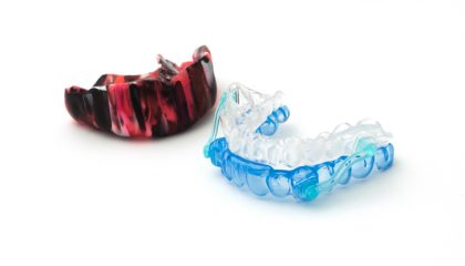 mouth guard in mission viejo